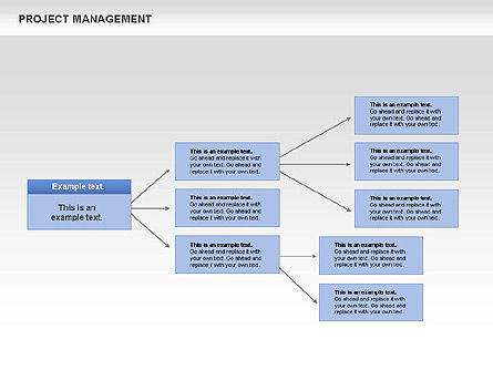 Project Management, Slide 3, 00720, Business Models — PoweredTemplate.com