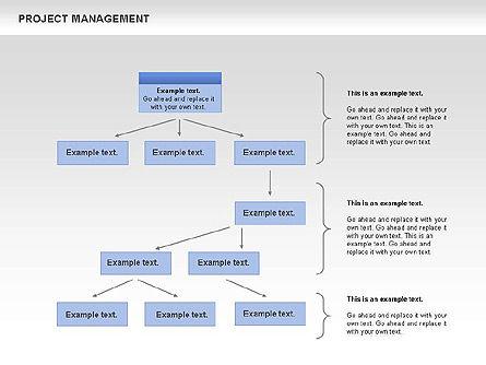 Project Management, Slide 8, 00720, Business Models — PoweredTemplate.com
