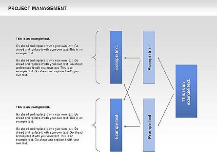 Project Management, Slide 9, 00720, Business Models — PoweredTemplate.com