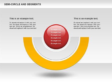 Segments and Semicircle Slide 2
