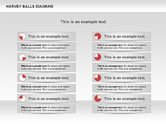 Harvey Balls Diagram#3