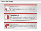 Harvey Balls Diagram#4