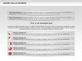 Harvey Balls Diagram#5