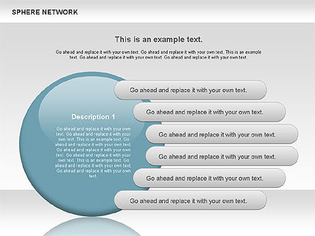 Sphere Network, Slide 2, 00736, Business Models — PoweredTemplate.com