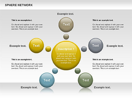 Sphere Network, Slide 3, 00736, Business Models — PoweredTemplate.com