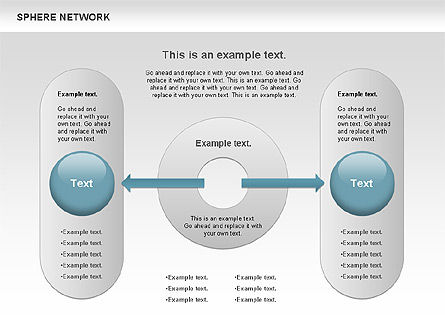 Sphere Network, Slide 4, 00736, Business Models — PoweredTemplate.com