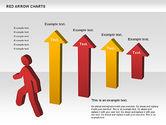 Red Arrow Chart#10