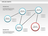 Charts with Circles#8