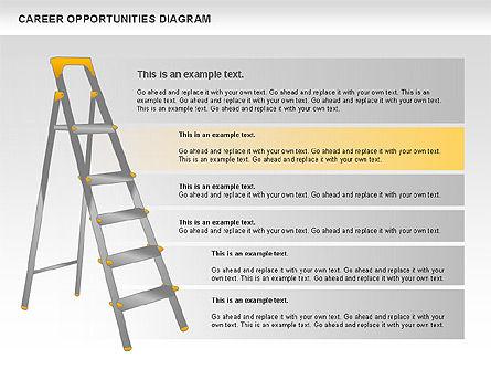 Career Opportunities, Slide 2, 00771, Business Models — PoweredTemplate.com