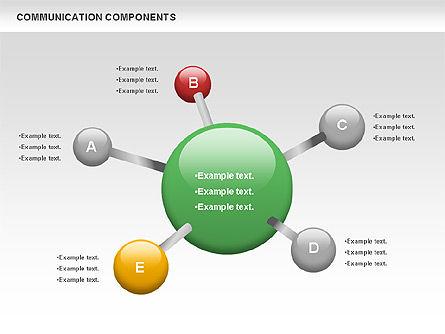 Atomic Lattice, Slide 10, 00780, Business Models — PoweredTemplate.com