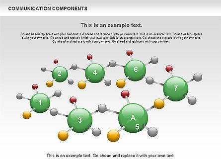 Atomic Lattice, Slide 12, 00780, Business Models — PoweredTemplate.com