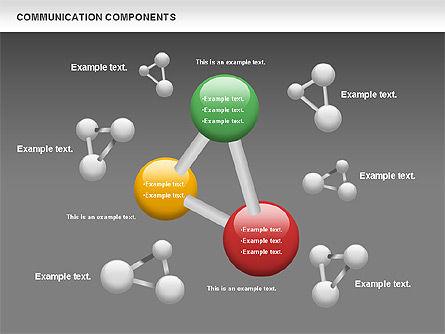 Atomic Lattice, Slide 14, 00780, Business Models — PoweredTemplate.com