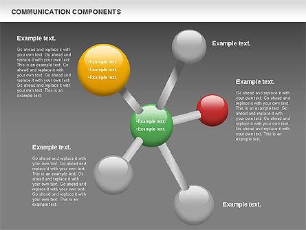 Atomic Lattice, Slide 15, 00780, Business Models — PoweredTemplate.com