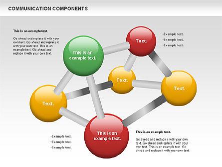 Atomic Lattice, Slide 9, 00780, Business Models — PoweredTemplate.com