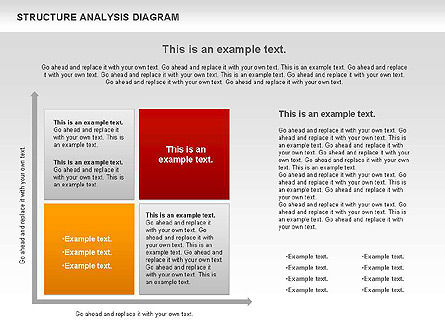 Business Models: Structure Analysis Diagram #00787