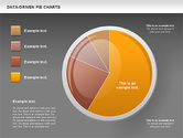 Data-Driven Pie Chart#12