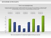 Data-Driven 3D Pie Chart#11