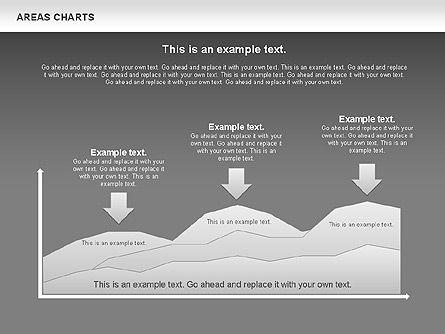 Area Chart, Slide 11, 00819, Business Models — PoweredTemplate.com