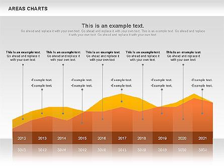 Area Chart, Slide 3, 00819, Business Models — PoweredTemplate.com