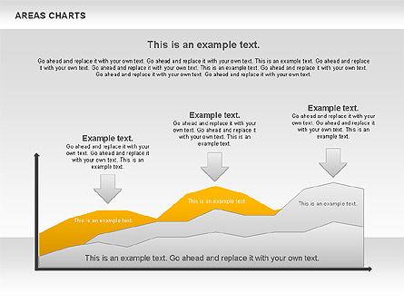 Area Chart, Slide 4, 00819, Business Models — PoweredTemplate.com