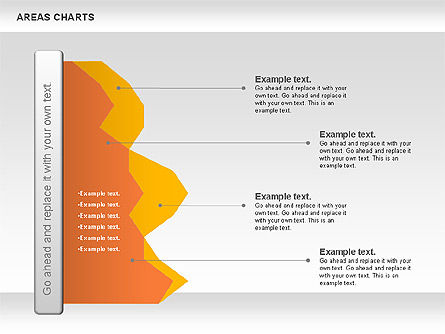 Area Chart, Slide 5, 00819, Business Models — PoweredTemplate.com