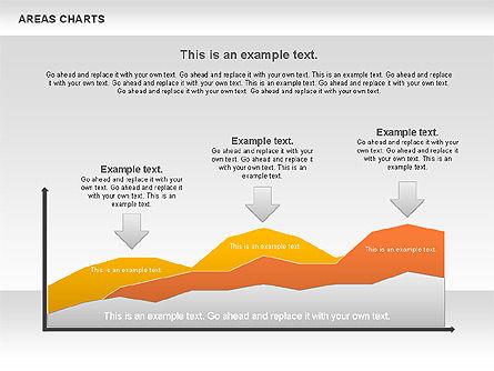 Area Chart, Slide 6, 00819, Business Models — PoweredTemplate.com