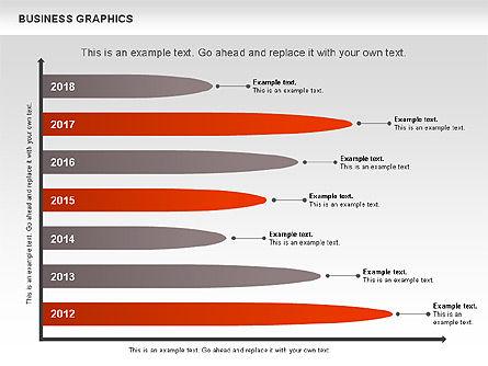 Business Charts, Slide 10, 00828, Business Models — PoweredTemplate.com