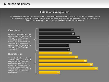 Business Charts, Slide 13, 00828, Business Models — PoweredTemplate.com
