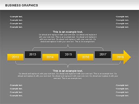 Business Charts, Slide 15, 00828, Business Models — PoweredTemplate.com
