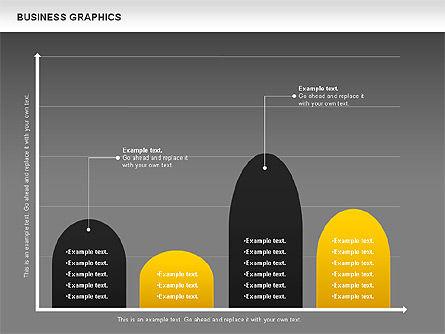 Business Charts, Slide 16, 00828, Business Models — PoweredTemplate.com