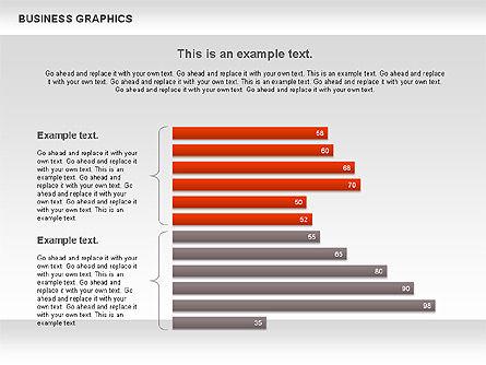 Business Charts, Slide 2, 00828, Business Models — PoweredTemplate.com