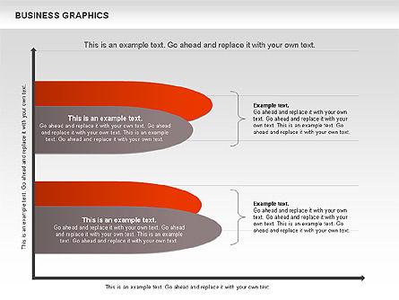 Business Charts, Slide 3, 00828, Business Models — PoweredTemplate.com