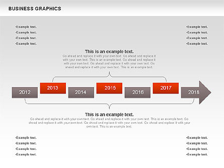 Business Charts, Slide 4, 00828, Business Models — PoweredTemplate.com