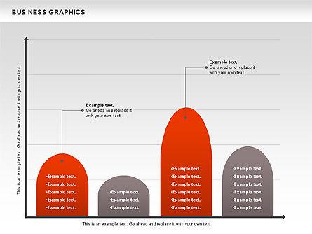 Business Charts, Slide 5, 00828, Business Models — PoweredTemplate.com