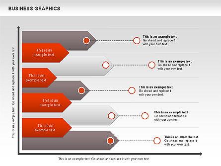 Business Charts, Slide 6, 00828, Business Models — PoweredTemplate.com