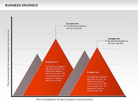 Business Charts, Slide 7, 00828, Business Models — PoweredTemplate.com