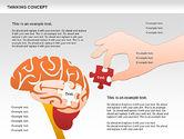 Business Models: Pensando diagramma concetto #00837