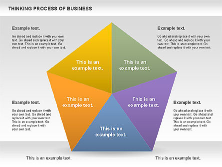 Business Models: Thinking Process of Business #00846