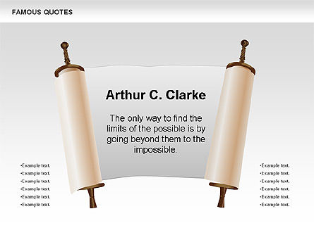 Education Charts and Diagrams: Famous Quotes #00906