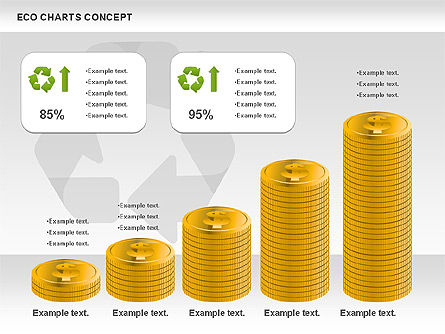 Eco Charts Concept, Slide 4, 00908, Business Models — PoweredTemplate.com