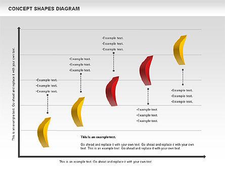 Free Concept Shapes Slide 3