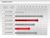 Business Models: 비즈니스 프레젠테이션 차트 #00935