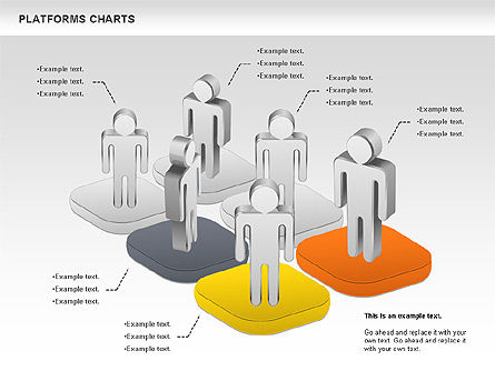 Business Models: Platforms chart #00943