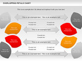 Overlapping Petals Diagram#11