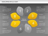 Overlapping Petals Diagram#12