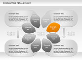 Overlapping Petals Diagram#4