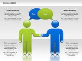 Shapes: Social Media Shapes #00952