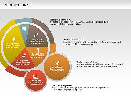 Sectors Chart Slide 3