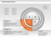 Round Shape Chart#11
