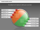 Round Shape Chart#14